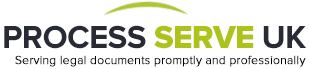Process Serve UK Logo
